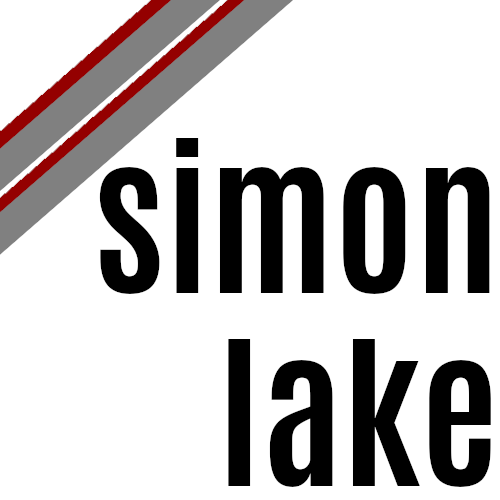 simon lake logo